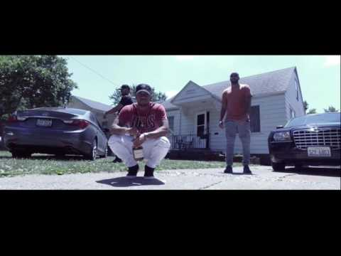 Yung Kee - Popped up (Official Video)