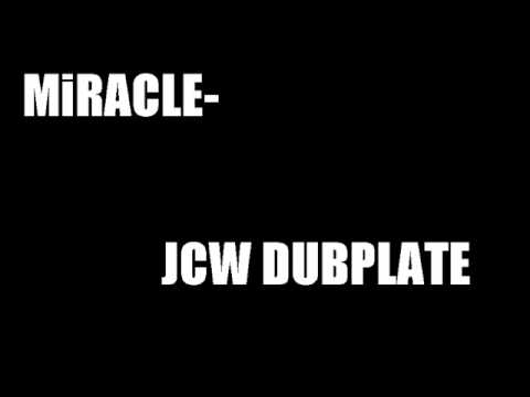 Miracle- Jcw Duplate