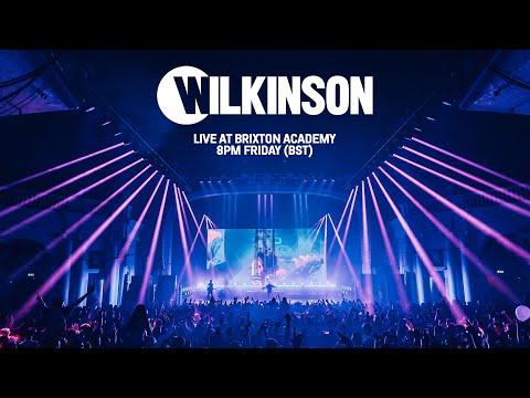 Wilkinson LIVE @ Brixton Academy