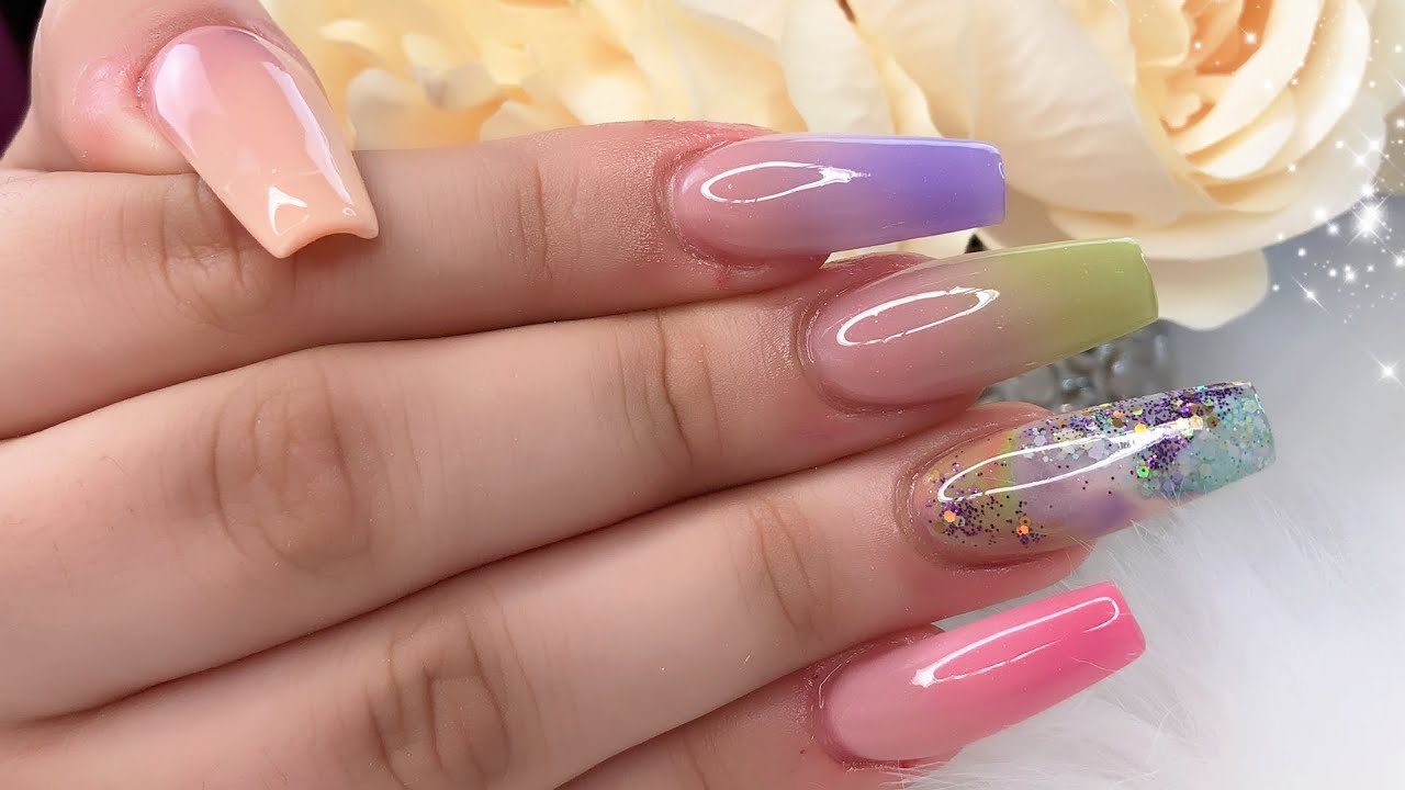 New Nail Art 2019 The Best Nail Art Desingns Trend Tendencia En Uñas 2019