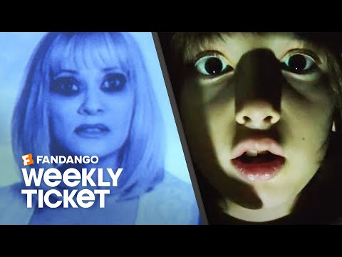 What to Watch: Barbara Crampton on Horror Heroines + Spell, Come Play | Weekly Ticket