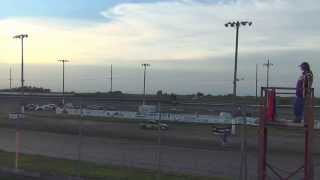 Southern Iowa Speedway | Sport Compact