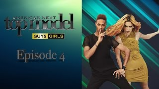 America's Next Topmodel Cycle 22 Episode 4