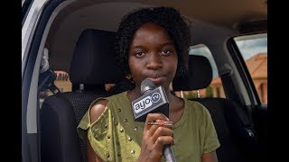 EXCLUSIVE: Mwanafunzi aliyezawadiwa gari na Shule kaongea