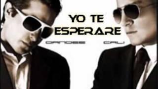 Caly & El Dandee - Yo Te esperaré By: Eser