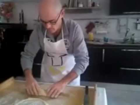 CASSATA SICILIANA AL FORNO BY MULTIROKKINO Travel Video