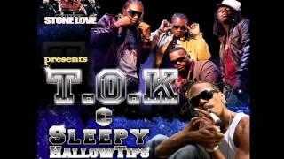 Stone Love Sound presents Sleepy Hallowtips & T.O.K mixtape
