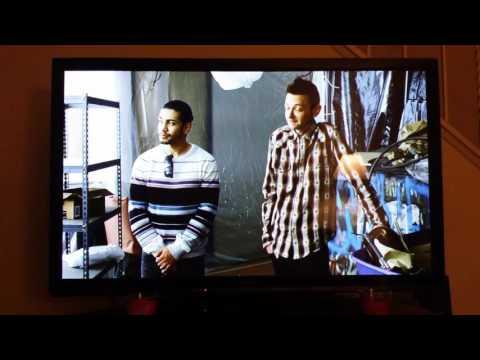 La Norma de Noviembre, Trailer [HD] Inglés