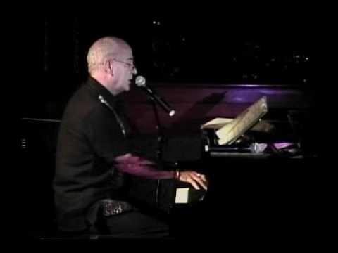 David A Crathorne -  Solo Cabaret Show
