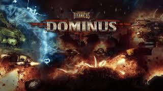 Necrons Theme   Gladius - Relics of War Soundtrack