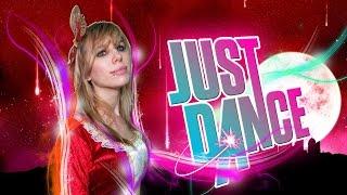 LunaDance - Starships - Nicki Minaj | Just Dance 2014