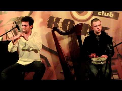 "ARGISHTY (армянский дудук) на ""ЭТНО-ЗИМЕ-2011"""