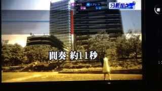 平原綾香「Wall」 カラオケ