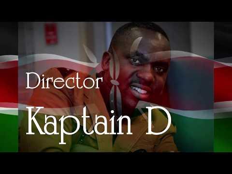 Sauti Ya Mkenya SHOW-  { The Untold stories of Kenyan-American in the USA}