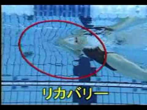 bơi ếch 8