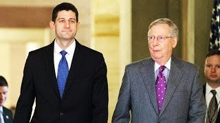 Congress Killing YOUR Obamacare, Keeping Theirs