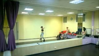 Endless Dance / Современная хореография / Обучение танцам / Contemporary dance