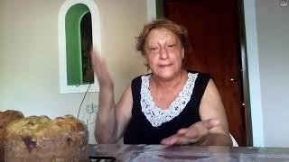 A Gringa le cortaron el tomate