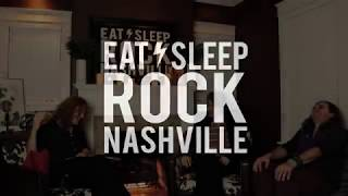 Eat Sleep Rock Nashville Interviews: The Blam Blams