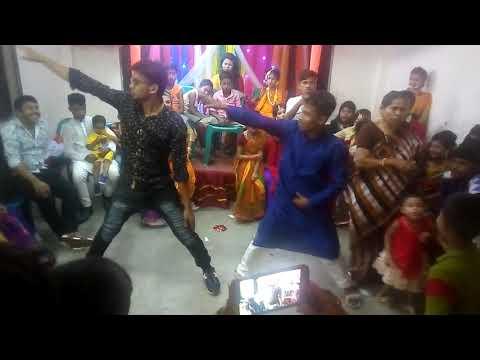 Dj Rony mix songh dance