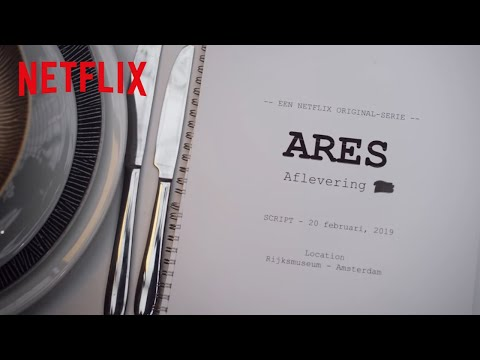 Ares   Now In Production   Netflix
