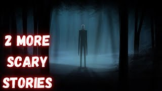 2 MORE Scary Stories #Shorts