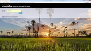 Informatica: Enterprise Information Catalog for Tableau