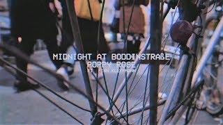 Poppy Rose - Midnight at Boddinstraße ft. Finn Kleffmann