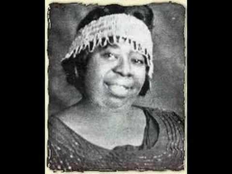 "Roots of Blues -- Ma Rainey ""Louisiana Hoo Doo Blues"" from YouTube · Duration:  3 minutes 1 seconds"