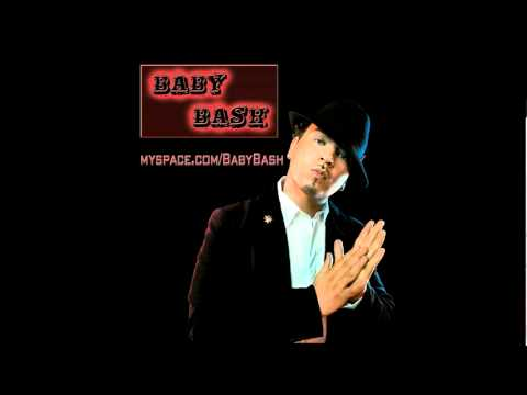 Go Girl Baby Bash featuring E-40 OFFICIAL VID (Dirty Version)