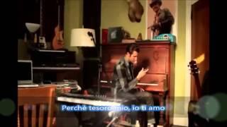 Elvis Presley (Viva Elvis 2010) - Love me tender SUB ITA
