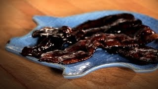 How To Make Candied Bacon | Bacon Recipes