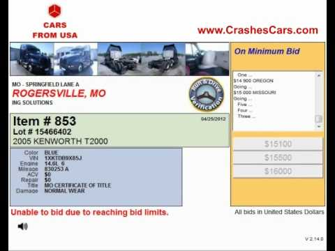 Salvage Yards Springfield Mo >> Looking For Salvage Yards In Springfield Mo