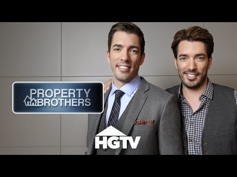 Property Brothers S08E07 Kristen and Ben Hoping to Get Lucky