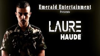 HAUDE - Laure [OFFICIAL LYRICS VIDEO] New nepali songs