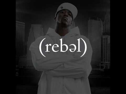 Lecrae - Rebel (Album)