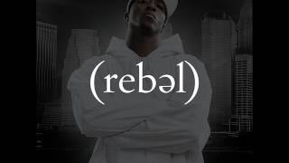 Lecrae - Rebel (Album)