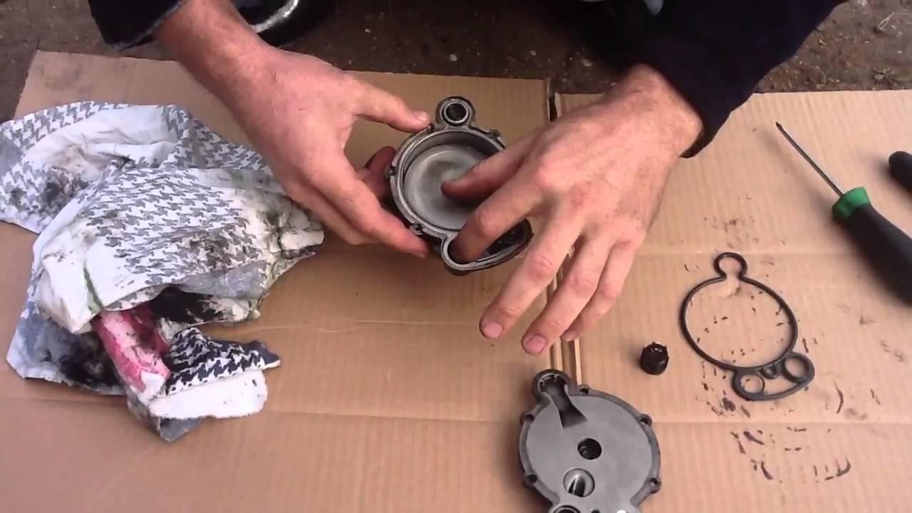 Ремонт вакуумный насос фольксваген транспортер т4 битва экстрасенсов в тамбове на элеваторе