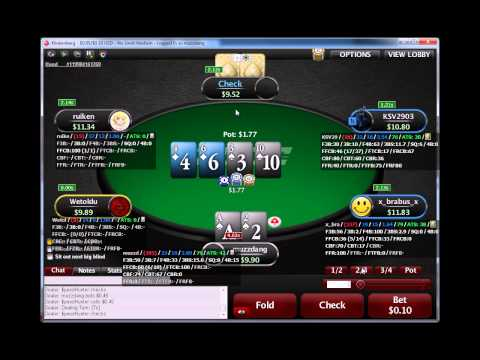 Common Mistakes at the Micro Stakes - Online Poker Strategy