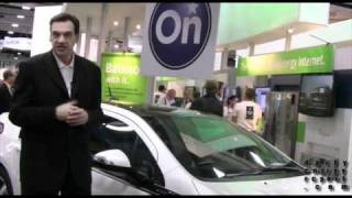 Onstar Becoming Portal For Electric Vehicle Energy Management Applications