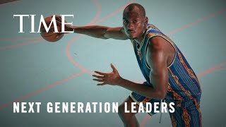 Bismack Biyombo | Next Generation Leaders