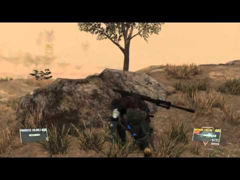 Tutorial: Como encontrar soldados legendarios (S,S+,S++) en Metal Gear V: The Phantom Pain