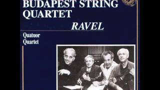 Maurice Ravel-String Quartet in F Major (Complete)