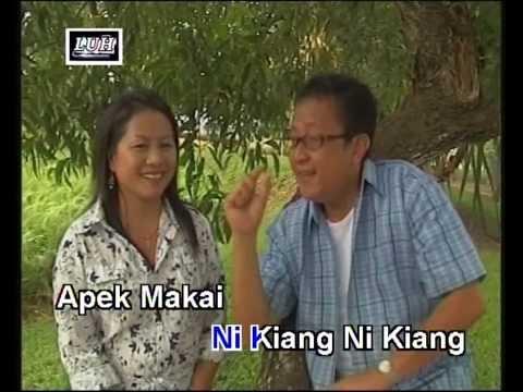 Bini Lari - Johnny Aman & Angela Lata Jua