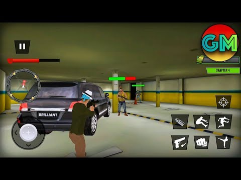 Real Gangster Miami Crime Game 2018 | by Tap Dragon Games | Android GamePlay HD