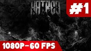 Hatred Parte 1 Español - Tiroteo en la comisaría 1080p 60FPS