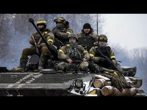 Ukraine Conflict Obama Warns Putin Ahead of Peace Talks: Breaking News