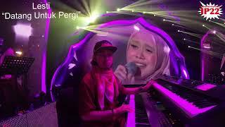 "Download Lesti ""Datang Untuk Pergi"" (Keyboard Cam Konser Rhoma Irama Lebaran)"