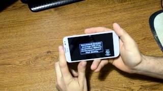 Обзор смартфона LG L90 ( D410 )