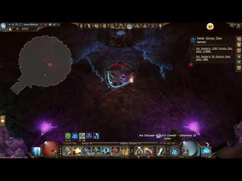 """Drakensang Online Dwarf """"8 Second"""" Infernal 3 Khalys With Blue Ess"""